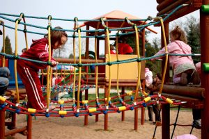 Play spaces and more news