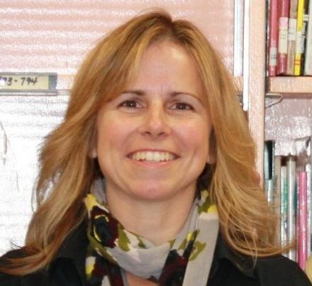 Patricia Whalen