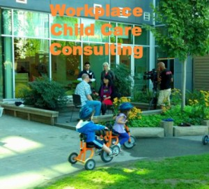 workplace child care consulting orange