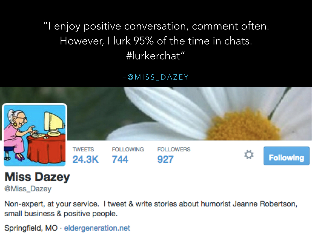 Miss Dazey