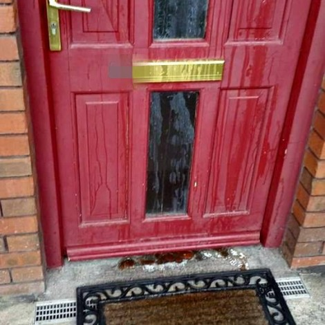 The story of the red door & why kindness matters #GenKind24
