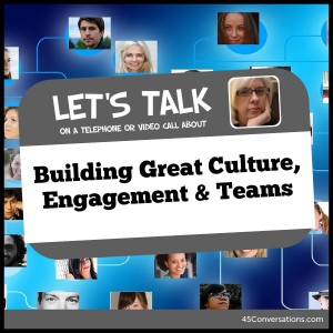 Culture Engagement Team