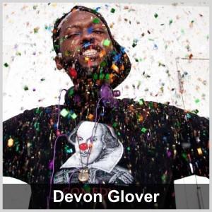 Devon Glover