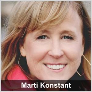 Marti Konstant
