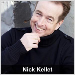 Nick Kellet
