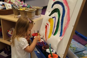 Connecting the dots for Child Care