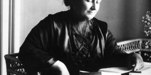 Maria Montessori - This Woman Changed Education