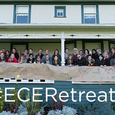 ECE Retreats