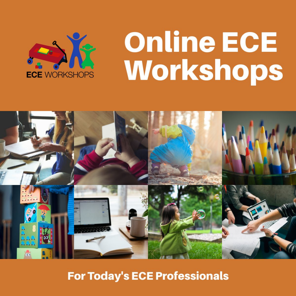 Online ECE Workshops - Start NOW!!